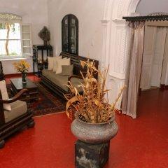 Отель Villa Rosa Blanca - White Rose Галле комната для гостей