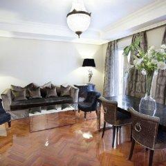 Отель Luxury Suites интерьер отеля фото 3