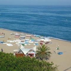 Отель ALEGRIA Espanya пляж фото 2