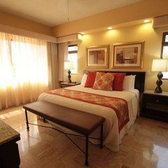 Отель Torres Mazatlan Масатлан комната для гостей фото 2