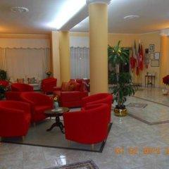 Hotel Carlo V Порт-Эмпедокле интерьер отеля фото 3