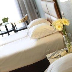 Отель Faros спа