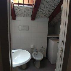 Отель Sacchi Deluxe Apartment Италия, Милан - отзывы, цены и фото номеров - забронировать отель Sacchi Deluxe Apartment онлайн ванная фото 2