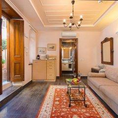 Отель Rodos Niohori Elite Suites интерьер отеля