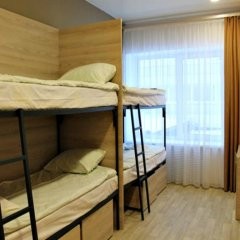 Svoboda Hostel Ярославль удобства в номере
