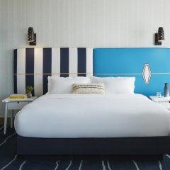 Отель Kimpton Shorebreak Huntington Beach Resort комната для гостей