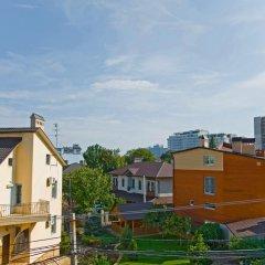 Гостиница Апартамены Александрина Одесса балкон