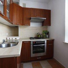 Апартаменты Sopockie Apartamenty - Seagull Apartment Сопот в номере фото 2