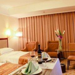 Отель Inner Mongolia Grand Пекин в номере