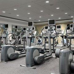 Отель Hilton Dublin Kilmainham фитнесс-зал фото 2