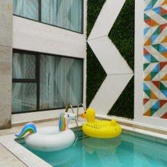 Fch Hotel Providencia- Adults Only детские мероприятия фото 2