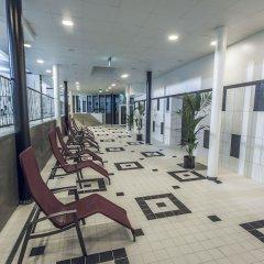 Braavo Spa Hotel фитнесс-зал фото 4