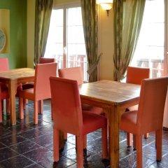 Hotel GHM Monachil в номере