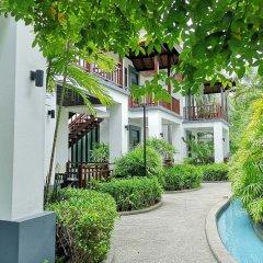 The Zign Hotel Premium Villa фото 12