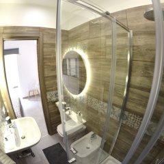 Отель Ciu Ciu Home Италия, Палермо - отзывы, цены и фото номеров - забронировать отель Ciu Ciu Home онлайн ванная фото 2