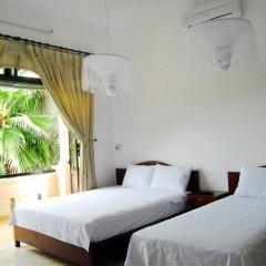 Отель Tigon Homestay Вьетнам, Хойан - отзывы, цены и фото номеров - забронировать отель Tigon Homestay онлайн комната для гостей фото 2