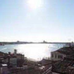 Отель Bed And Venice Венеция приотельная территория фото 2