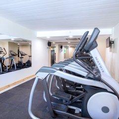 Отель Impressive Resort & Spa Punta Cana – All Inclusive фитнесс-зал фото 2