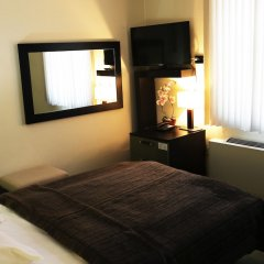 Astory Hotel Пльзень удобства в номере фото 2