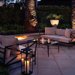 Отель The Peninsula Beverly Hills фото 3