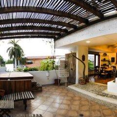Hotel Suites Ixtapa Plaza бассейн фото 2
