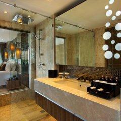 Отель Centara Grand Phratamnak Pattaya ванная