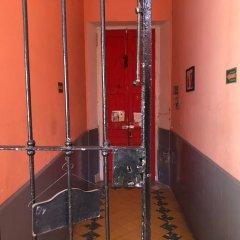 Отель Maska Mansion Мексика, Гвадалахара - отзывы, цены и фото номеров - забронировать отель Maska Mansion онлайн ванная