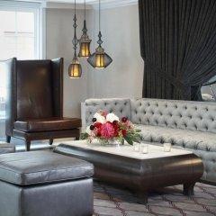 Отель The Graham Washington DC Georgetown, Tapestry Collection by Hilton интерьер отеля