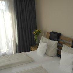Hotel Attaché an der Messe удобства в номере