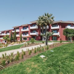 Topazio Mar Beach Hotel And Apartments Албуфейра фото 8