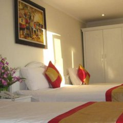 Отель Blue Moon Hotel Вьетнам, Ханой - 1 отзыв об отеле, цены и фото номеров - забронировать отель Blue Moon Hotel онлайн комната для гостей фото 4