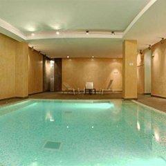 Отель Appart'City Lyon Part Dieu бассейн фото 2