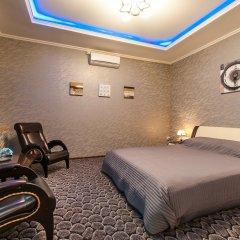 Гостиница Savyolovsky dvorik комната для гостей фото 2