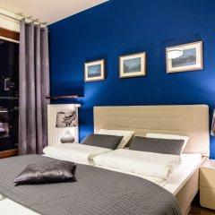 Отель Silver Apartments Польша, Варшава - отзывы, цены и фото номеров - забронировать отель Silver Apartments онлайн сауна