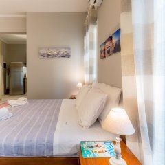 Отель Casa Voula Греция, Корфу - отзывы, цены и фото номеров - забронировать отель Casa Voula онлайн комната для гостей фото 2