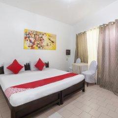 Отель Ponce Suites Gallery Hotel Филиппины, Давао - отзывы, цены и фото номеров - забронировать отель Ponce Suites Gallery Hotel онлайн комната для гостей фото 3