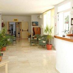 Отель Apartamentos El Coto интерьер отеля фото 2