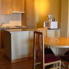 Hotel Mar Comillas в номере