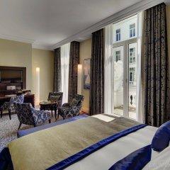 Отель Atlantic Kempinski Hamburg Германия, Гамбург - 2 отзыва об отеле, цены и фото номеров - забронировать отель Atlantic Kempinski Hamburg онлайн комната для гостей фото 4
