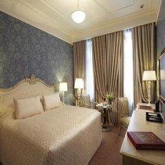 Рэдиссон Коллекшен Отель Москва 5* Стандартный номер с разными типами кроватей фото 4