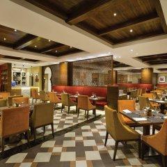 Отель Hilton Al Hamra Beach & Golf Resort питание