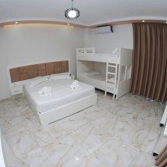 Отель Vila Landi Албания, Ксамил - отзывы, цены и фото номеров - забронировать отель Vila Landi онлайн комната для гостей