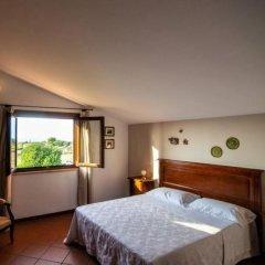 Отель Locazione Turistica Carta Италия, Чинизи - отзывы, цены и фото номеров - забронировать отель Locazione Turistica Carta онлайн фото 6