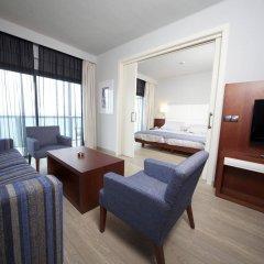 Отель Marins Playa комната для гостей фото 5