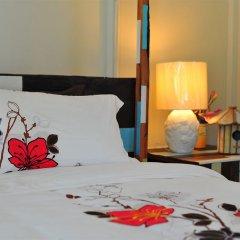 Отель Buritara Resort And Spa Таиланд, Бангкок - отзывы, цены и фото номеров - забронировать отель Buritara Resort And Spa онлайн в номере