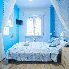Отель European Rooms Италия, Парма - отзывы, цены и фото номеров - забронировать отель European Rooms онлайн комната для гостей фото 2