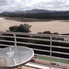 Hotel Olimpo Арнуэро балкон