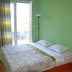 Апартаменты Sineva Del Sol Apartments Свети Влас комната для гостей фото 3