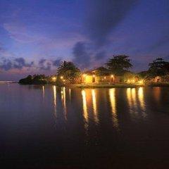 Отель Club Palm Bay пляж фото 2