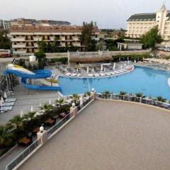 Side Lilyum Hotel & Spa Турция, Сиде - отзывы, цены и фото номеров - забронировать отель Side Lilyum Hotel & Spa онлайн с домашними животными